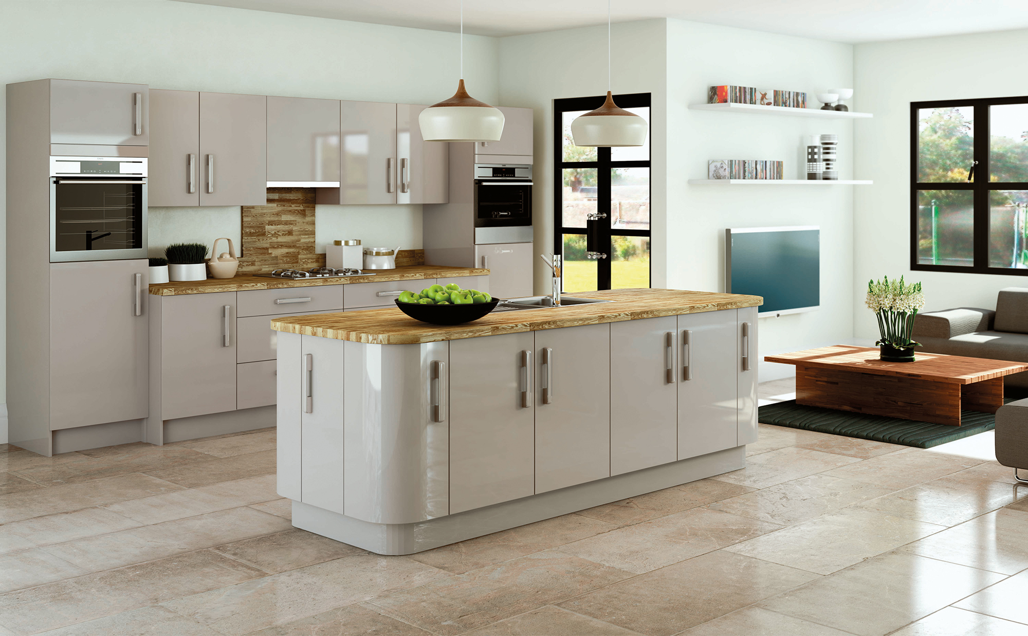 Bluewater Kitchens and Bathrooms York
