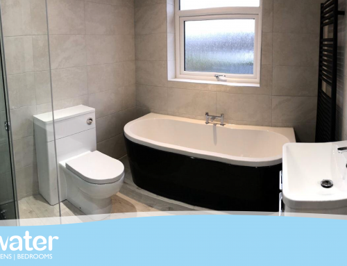 What makes a Bluewater Bathroom a Bluewater Bathroom?