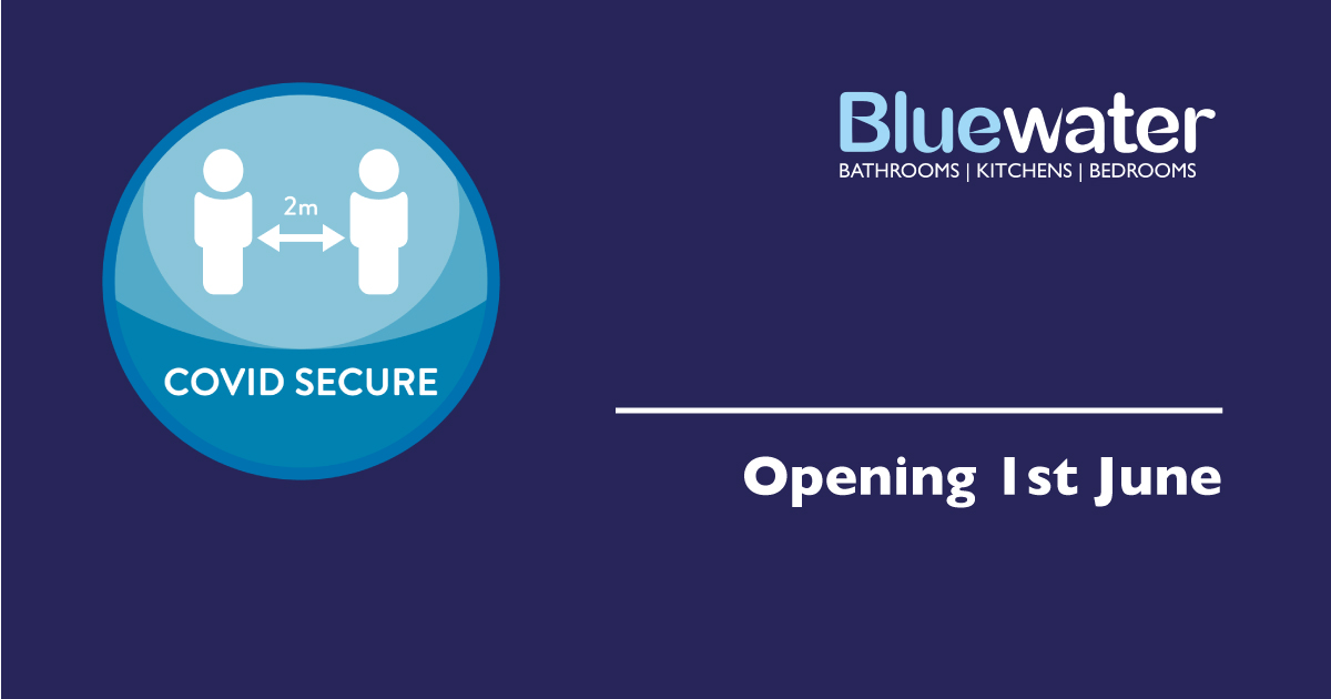 Bluewater Re opening
